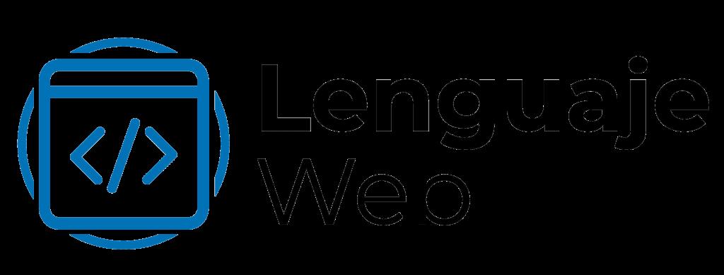 Lenguaje Web